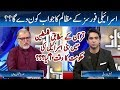 Palestine According To Quran | Orya Maqbool Jan | Harf E Raz | Neo News