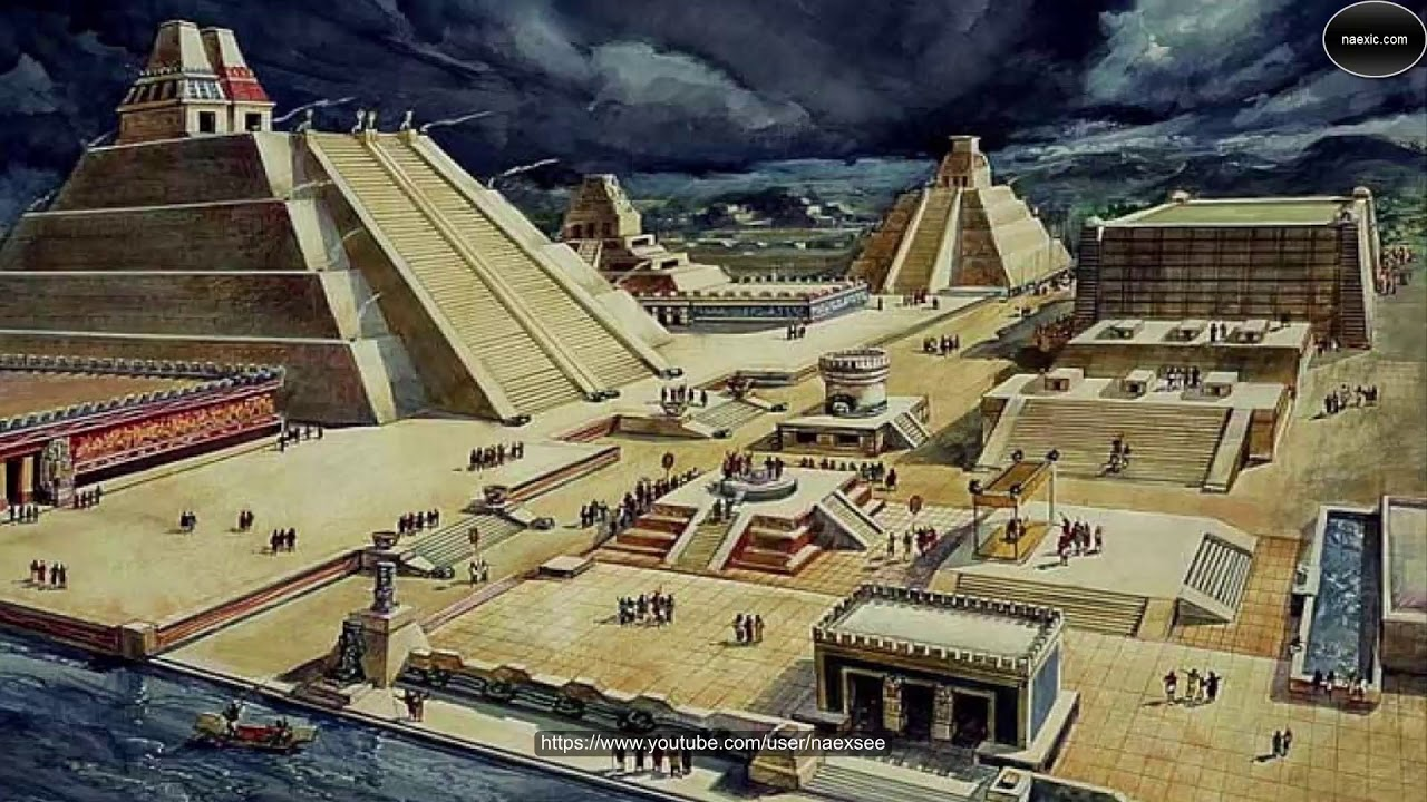 10 major achievements of the ancient aztec civilization - 1200×630