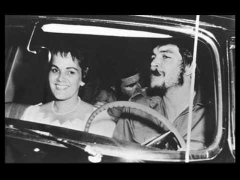 Che Guevara 'Chilling'