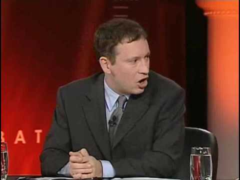 BBCDohaDebates - January 31, 2006 - Series Episode 5 (Part 3)