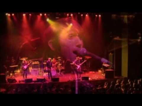 Moving Units - Birds of Prey and Emancipation Live @ Club Nokia