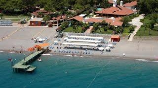 Отель Club Akman Beach 4* (Клаб Акман Бич) Чамьюва - Кириш, Турция: обзор и отзывы(, 2016-10-10T10:01:04.000Z)