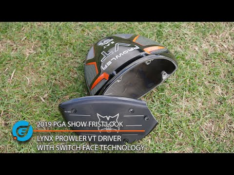 LYNX PROWLER VT SWITCH FACE TECHNOLOGY DRIVER