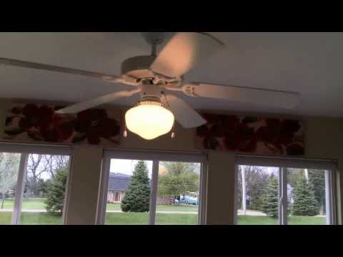 Video Tour - 4517 Harbour Creek Ct Maumee OH (Waterside)