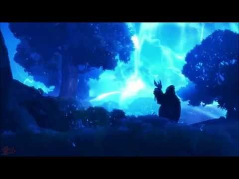 Ori And The Blind Forest Ost Hq Youtube