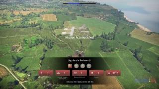 War Thunder 1.81 patch US Gameplay