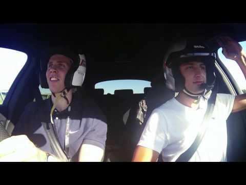 Audi Sport Giltrap