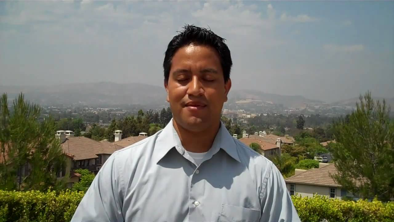 Jared Tafua Realtor At Mountain View Park Vistas Fullerton Ca