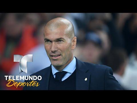 ¿Por qué se marcha Zidane del Real Madrid?   La Liga   Telemundo Deportes