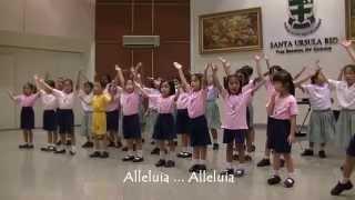 Ibu guru kami ( Medley Lagu Anak )