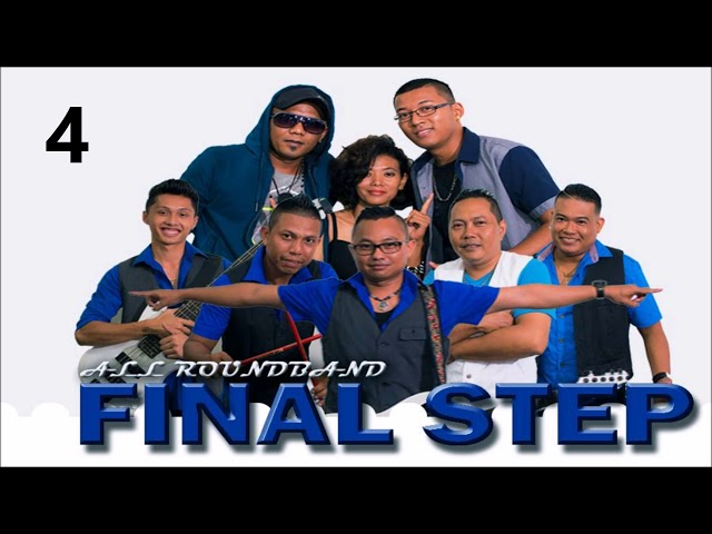 The Final Step Volledige Album (Alive)