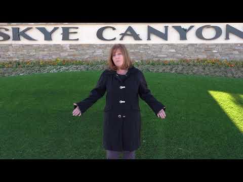 Visit Skye Canyon, Las Vegas, Nevada