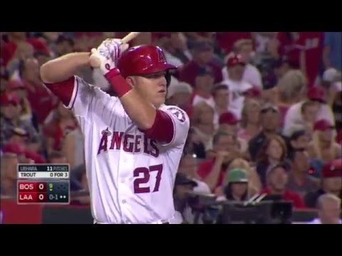 What If Mike Trout Was Drafted By The White Sox?