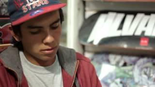 Bunker Skate Shop - Nuevos Ganadores (Yo Quiero Esto de la Tienda Bunker)