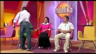 Monika Show - LEGDURVÁBB VEREKEDÉS