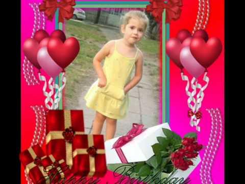 születésnapi köszöntő unokának Unokámnak születésnapjára.wmv   YouTube születésnapi köszöntő unokának