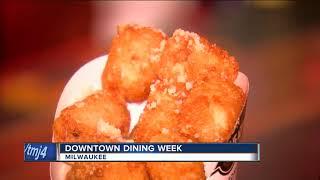 Dining Week starts May 31st