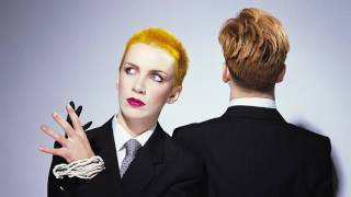Eurythmics -  Jennifer [1983]