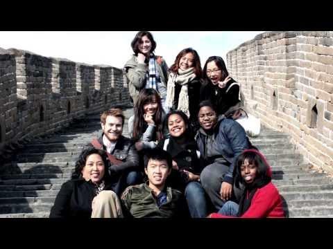 Syracuse University Beijing