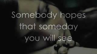 Enrique Iglesias - Somebody