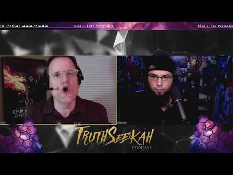 Finding God In The Horror Genre   Brian Godawa