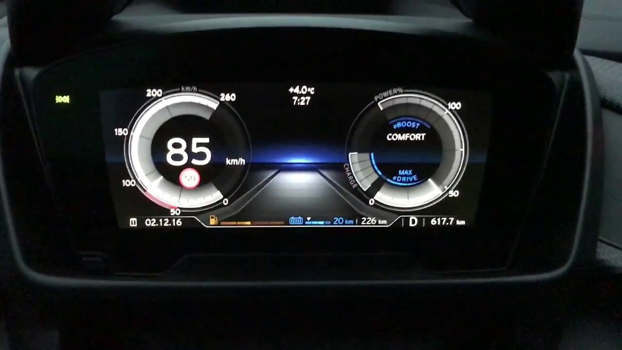 Bmw I8 Acceleration Electric Sport Mode Youtube