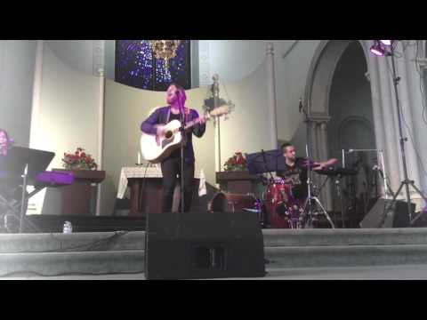 Mathias Michael at Our Lady of Hope - My Lighthouse