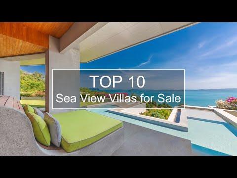 Top 10 Sea
