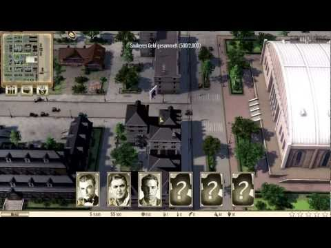 Omerta: City of Gangsters - Test / Review von PC Games
