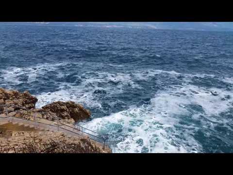 A szeles Adria