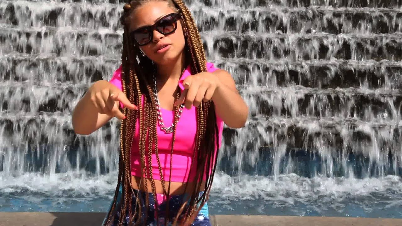 Miss Mulatto Crush Remix Official Music Video Directed