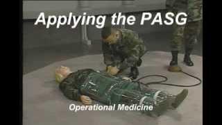 PASG (Pneumatic Antishock Garment)