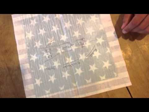 Ron Kelley CCA Challenge Video