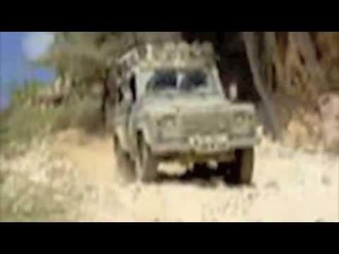 Rally Frontera 2009 Jimny