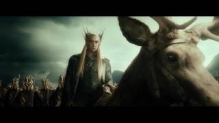 A Hobbit - Váratlan utazás
