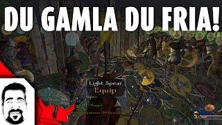 M&B Viking Conquest - S02 E37 Du Gamla Du Fria!