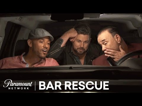 Blasted Bar Owner Embarasses Self And Staff - Bar Rescue, Season 5
