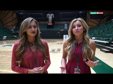 Colorado State Volleyball vs. Fresno State | Post-Game
