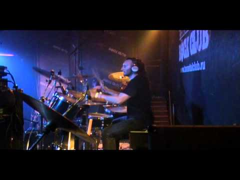 DARK LUNACY - Heart Of Leningrad - @ Voronezh 23/05/12 - Tarantul Club (9/10) mp3