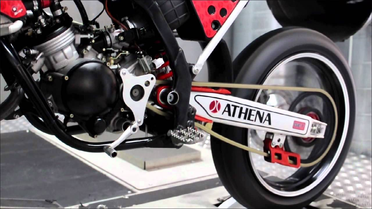 Two Stroke Direct Injection
