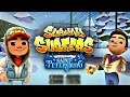 ⛄️ Subway Surfers Saint Petersburg (Christmas 2017) 🤴