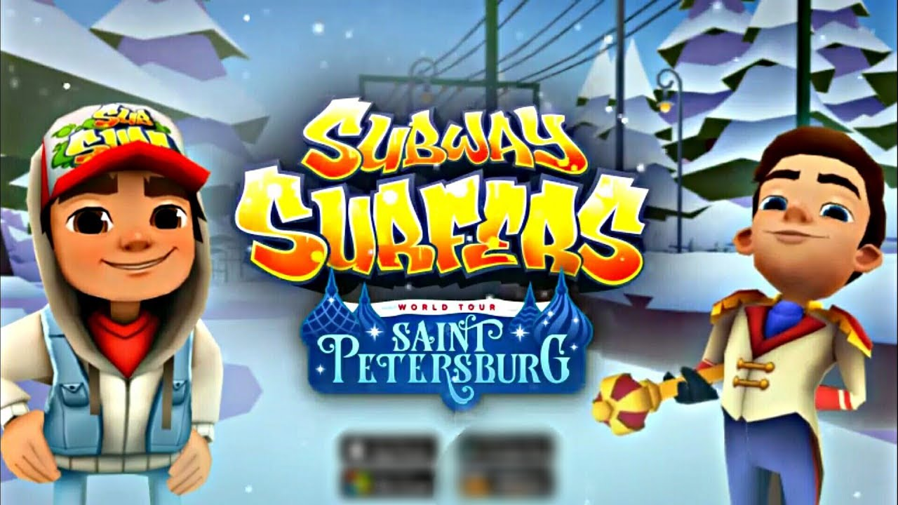 subway surfers download pc google play