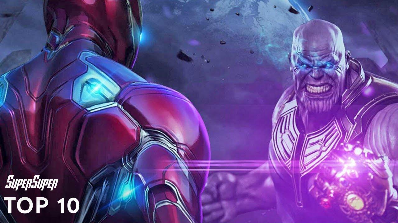 Top 10 Most Successful Supervillains | SuperSuper | Nox Player
