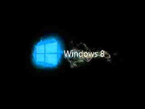 windows 8 commercial