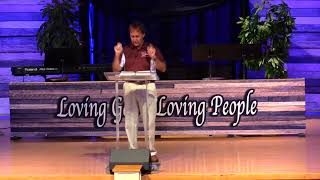 You're Not What You Do Morally(06/28/2020 - 9AM - Pastor Bill Breylinger