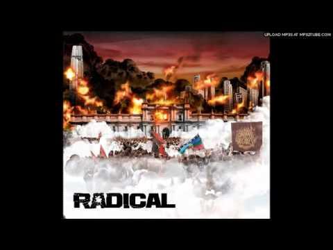 salvaje decibel radical