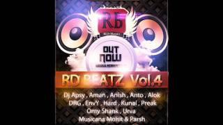RD Beatz Vol. 4 - Kya Khoob Lagti Ho (Remix) - Dj Apsy