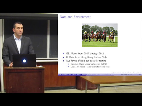 Predicting Horse Race Winners Using Advanced Statistical Methods