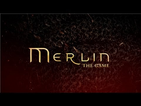 The Making of the Game | Merlin
