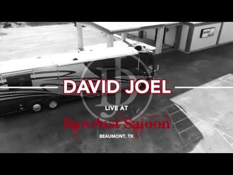 David Joel - You Only Live Once